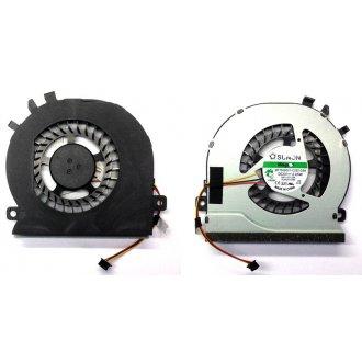 Вентилатор за лаптоп (CPU Fan) Samsung NP270E5E NP270E5V NP300E5E NP300E5V