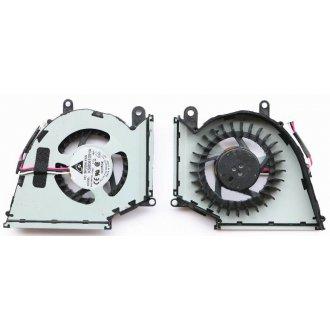 Вентилатор за лаптоп (CPU Fan) Samsung Q430 Q530 Q330 Q460 P330