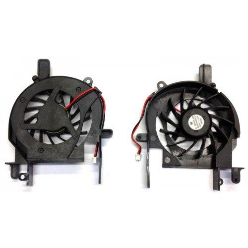 Вентилатор за лаптоп (CPU Fan) Sony VGN-SZ (VGN-SZ640 - SZ790) 0.22A