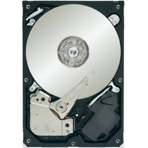 Хард диск за лаптоп - HDD for Notebook Seagate MOmentus 500GB SSHD 5400/SATA3/64MB ST500LM000