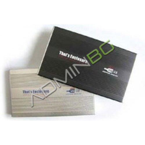 HDD Cabinet Estillo 2.5 IDE to USB 2.0