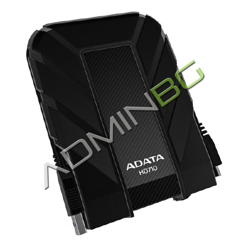 HDD External A-Data Classic HD710 500GB USB3.0 Black