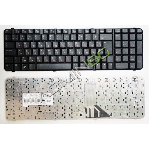 Клавиатура за лаптоп HP 6830s Кирилица UK US