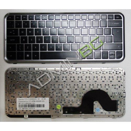 Клавиатура за лаптоп HP DM3 Dark Frame