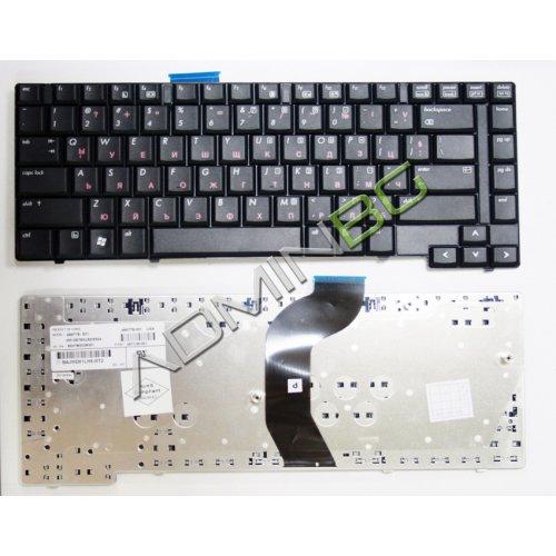 Клавиатура за лаптоп HP 6735b 6730b Кирилица UK US