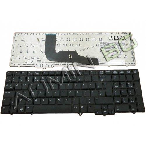 Клавиатура за лаптоп HP ProBook 6540B 6545B 6550B Without Point stick Черна