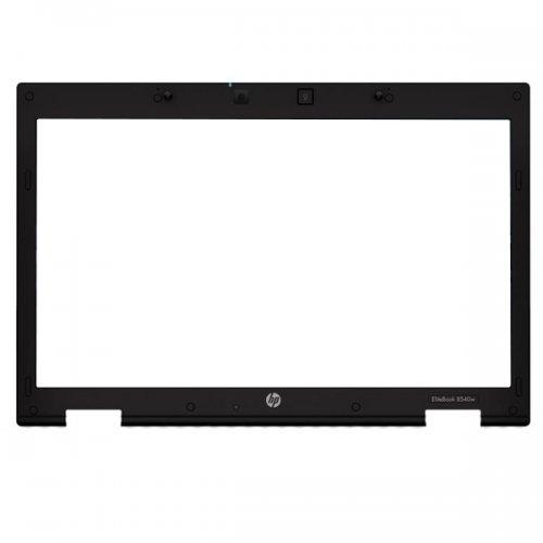 Рамка за матрица (LCD Bezel Cover) HP EliteBook 8540W 8540p