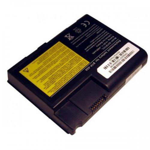 Батерия за лаптоп Acer Aspire 1200 Fujitsu Siemens D6800 D7800 FPCBP70 BTP-44A3 - Заместител
