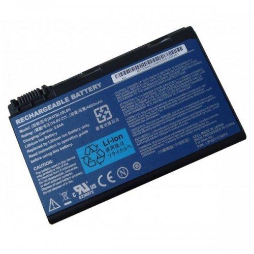 Батерия за лаптоп Acer Aspire 5515 5610 5100 TravelMate 2490 4280 5210 - Заместител