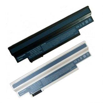 Батерия за лаптоп Packard Bell DOT S (6 Cells) Бяла - Заместител