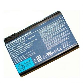 Оригинална Батерия за лаптоп eMachines E620 Черна