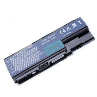 Батерия за лаптоп Acer Aspire 5520 5710 5720 5920 6920 6930 7520 8930 AS07B31 (6 cell) - Заместител