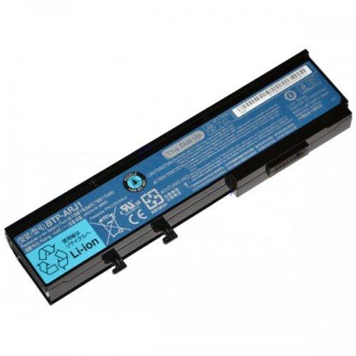 Оригинална Батерия за лаптоп eMachines D620 Черна