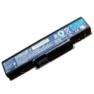 Оригинална Батерия за лаптоп eMachines D520 D720 (6 Cell) Черна