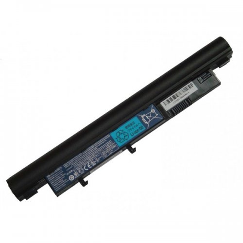 Оригинална Батерия за лаптоп Acer Aspire 3810 3811 4810 5810 TravelMate 8371 - 6 клетки
