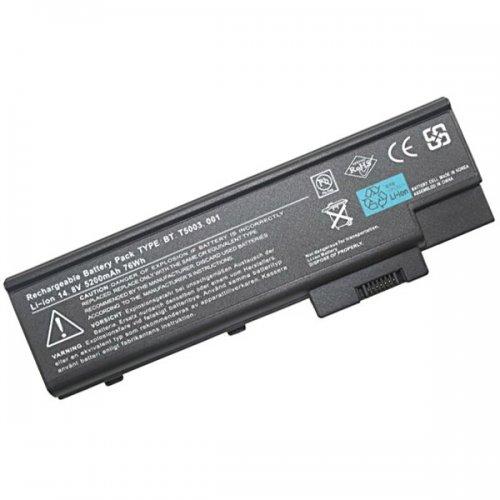 Оригинална Батерия за лаптоп Acer TravelMate 4060 4070 4080 Acer Aspire 1640