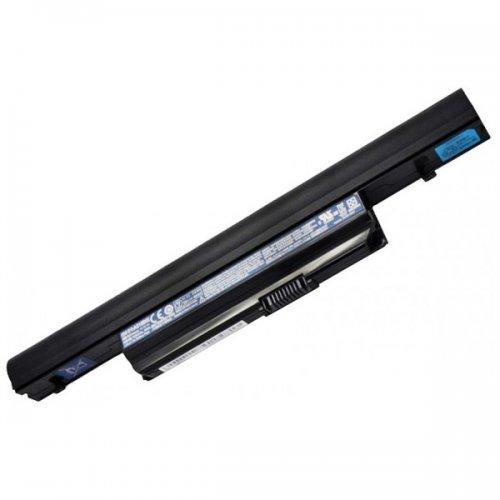 Оригинална Батерия за лаптоп eMachines G443 G729G Черна