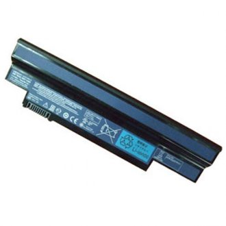 Оригинална Батерия за лаптоп Packard Bell DOT S (3 Cells) Черна