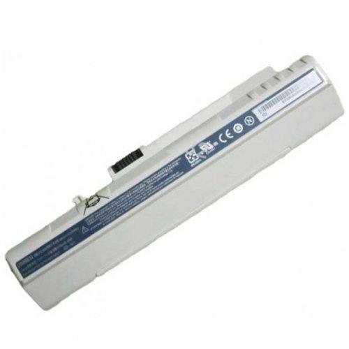 Оригинална Батерия за лаптоп Acer A110 A150 D250 (6 Cells) Бяла