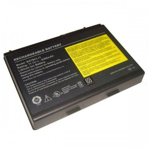 Батерия за лаптоп Acer TravelMate 420 Aspire 2200 BATBCL11 - Заместител