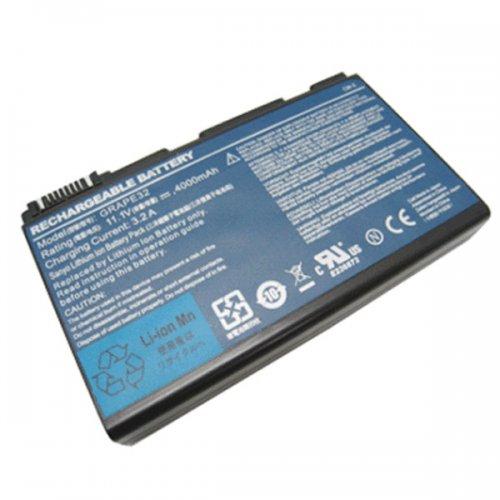 Батерия за лаптоп Acer Extensa 5220 - Заместител