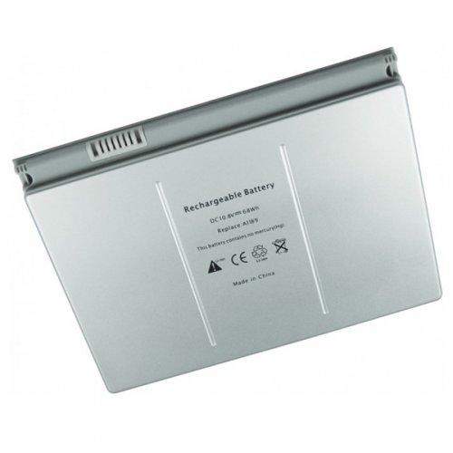 Батерия за лаптоп Apple MacBook Pro 17 - Заместител