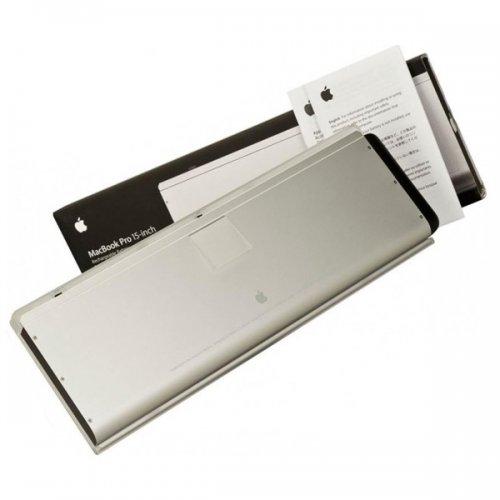 Оригинална Батерия за лаптоп Apple MacBook Pro 15 MB470 MB471 MB772G A1281