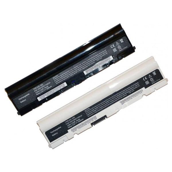 Батерия за лаптоп (Заместител) ASUS EeePC 1011 1015 1025 1225 A31-1025 A32-1025 (6 cell)