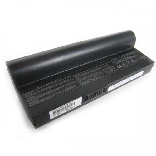 Батерия за лаптоп Asus EEE PC 901 904 1000 1000H 1000HA 1000HE Бяла - Заместител