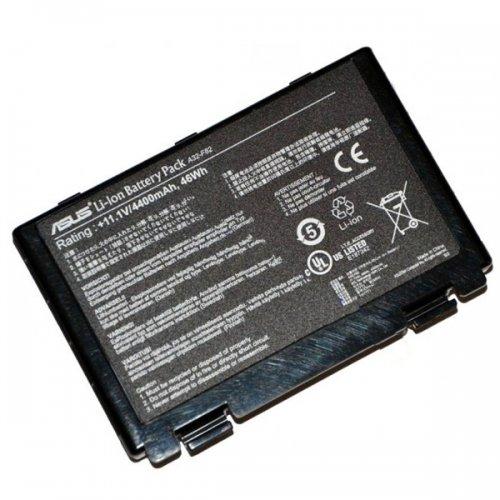 Оригинална Батерия за лаптоп Asus F52 F82 K40 K50 K51 K60 K70 X5 X70 X8 A32-F52 A32-F82