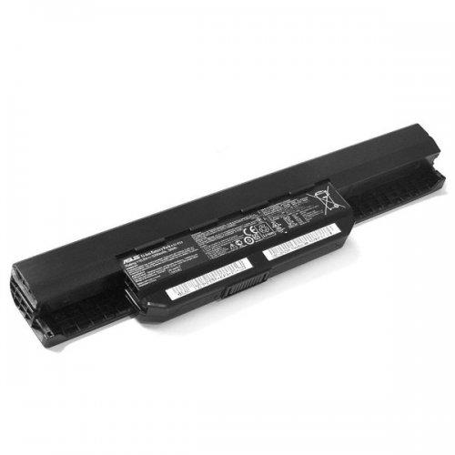 Оригинална Батерия за лаптоп Asus A43 A53 A83 K43 K53 K54 K84 X43 X44 X53 X84 P43 A32-K53 (6 cell)