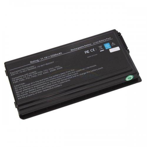 Батерия за лаптоп Asus F5 F5R F5M F5V X50 X50Z X58 X59 Pro50 - Заместител