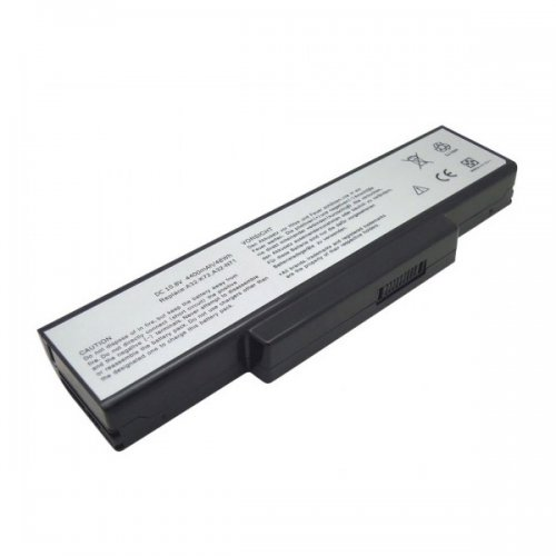 Батерия за лаптоп Asus K72 N71 N73 X72 A32-N71 A32-K72 - Заместител