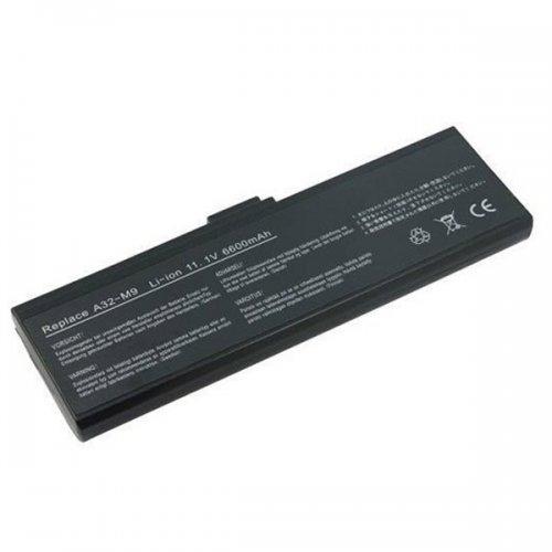 Батерия за лаптоп Asus M9 Asus W7 A32-W7 A32-M9 - Заместител