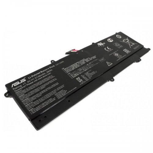 Оригинална Батерия за лаптоп Asus VivoBook S200E X201E X202E C21-X202