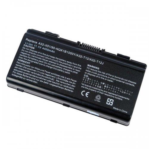 Батерия за лаптоп Asus X51 T12 Series A32-X51 Packard Bell MX45 - Заместител