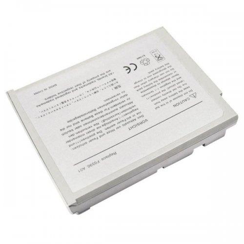 Батерия за лаптоп Dell Inspiron 1100 1150 5100 5150 5160 7T670 (8 cell) - Заместител