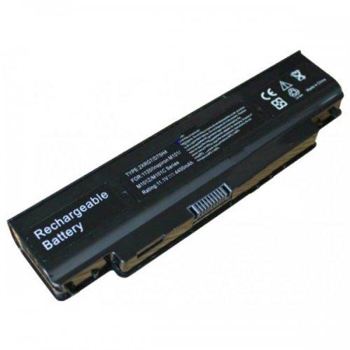 Батерия за лаптоп Dell Inspiron 1120 1121 M101 M102 D75H4 (6 cell) - Заместител