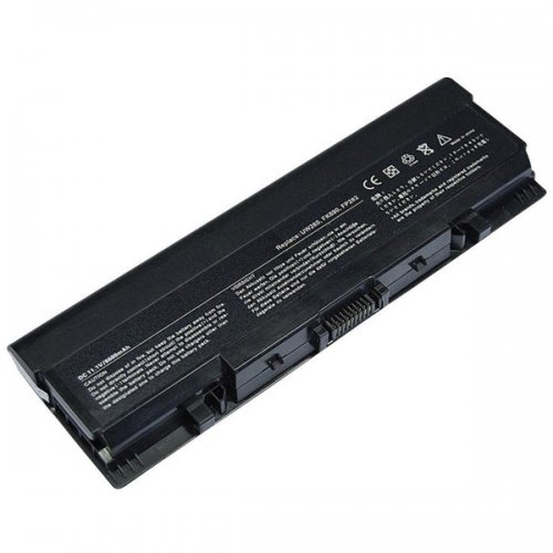 Батерия за лаптоп Dell Inspiron 1520 1521 1720 1721 Vostro 1500 1700 GK479 (9 cell) - Заместител