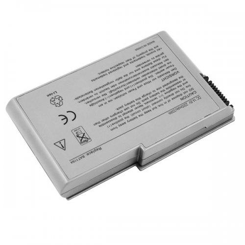 Оригинална Батерия за лаптоп Dell Inspiron 510m 600m Latitude D500 D505 D510