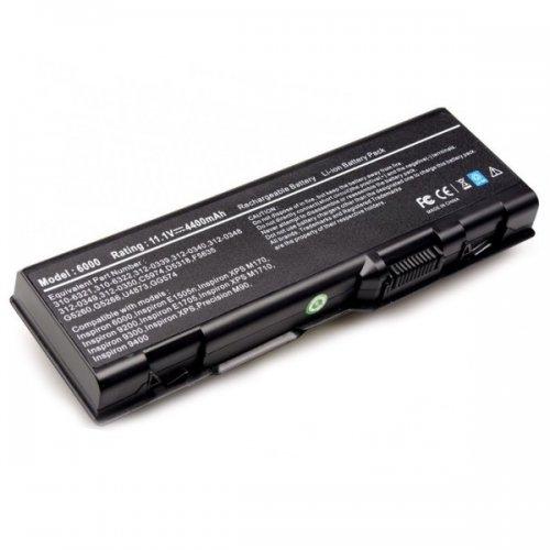Батерия за лаптоп Dell Inspiron 6000 9200 9300 9400 Precision M6300 M90 G5260 (9 cell) - Заместител