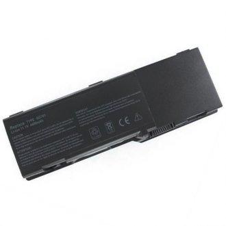 Батерия за лаптоп Dell Inspiron 6400 1501 E1505 Latitude 131L GD761 KD476 (6 cell) - Заместител