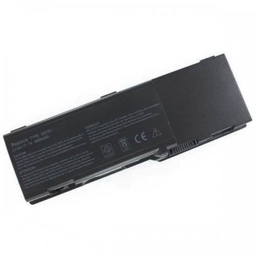 Батерия за лаптоп Dell Inspiron 6400 1501 E1505 Latitude 131L GD761 KD476 (9 cell) - Заместител