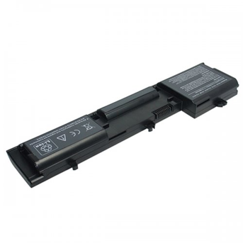 Батерия за лаптоп Dell Latitude D410 Y5179 Y5180 Y6142 (6 cell) - Заместител
