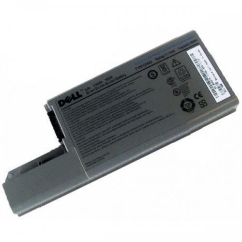 Оригинална Батерия за лаптоп Dell Latitude D820 D830 D530 D531 M65 CF623 (6 cell)