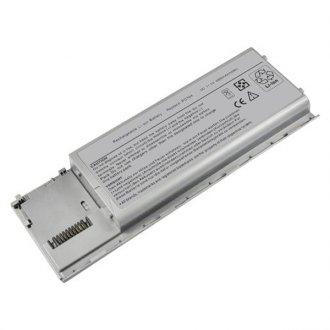 Батерия за лаптоп Dell Latitude D620 D630 D630N D631 D830N (6 Cell) - Заместител