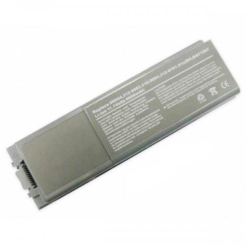 Батерия за лаптоп Dell Latitude D800 Inspiron 8500 8600 8N544 (9 cell) - Заместител