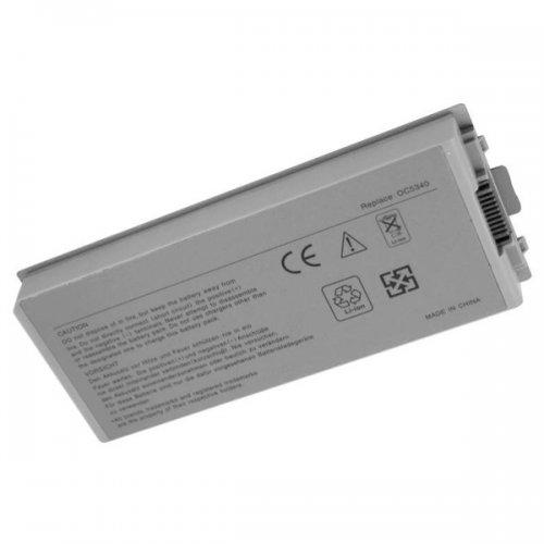 Батерия за лаптоп Dell Latitude D810 Precision M70 Y4367 (9 cell) - Заместител