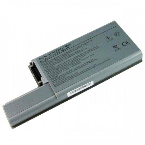 Батерия за лаптоп Dell Latitude D820 D830 D530 D531 M65 CF623 (9 cell) - Заместител