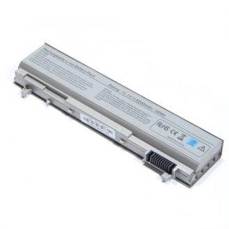Батерия за лаптоп Dell Latitude E6400 E6500 Precision M2400 M4400 PT434 (6 cell) - Заместител